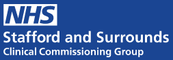 NHS Stafford & Surrounds Clinical Commissioning Group (CCG)